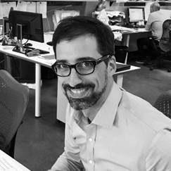 Sergio Almeida